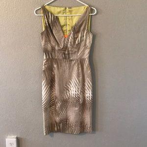 Ellie Tahari Dress